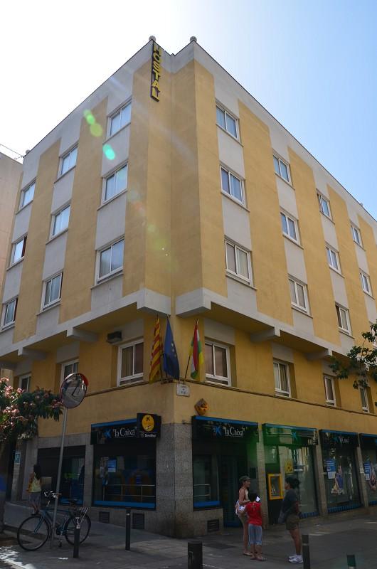 Hostal Barcelona F U00fcr Klassenfahrten Und Gruppen