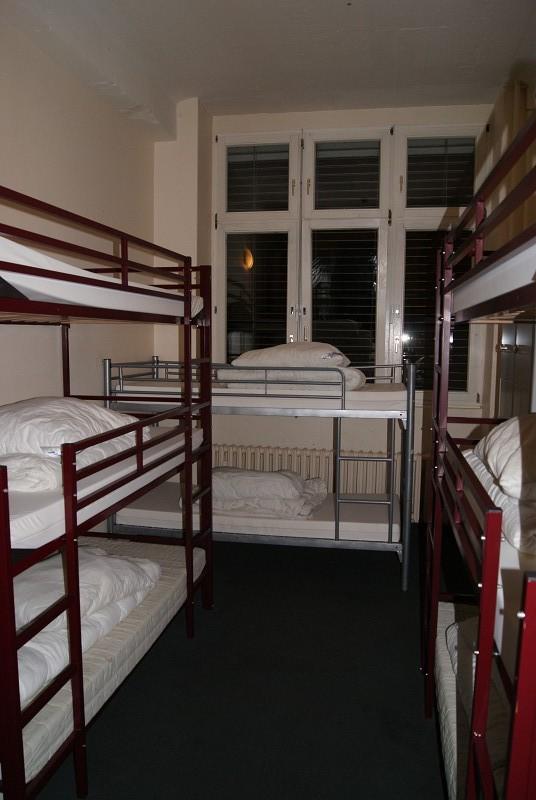 Hotel Hostel Berlin Friedrichshain