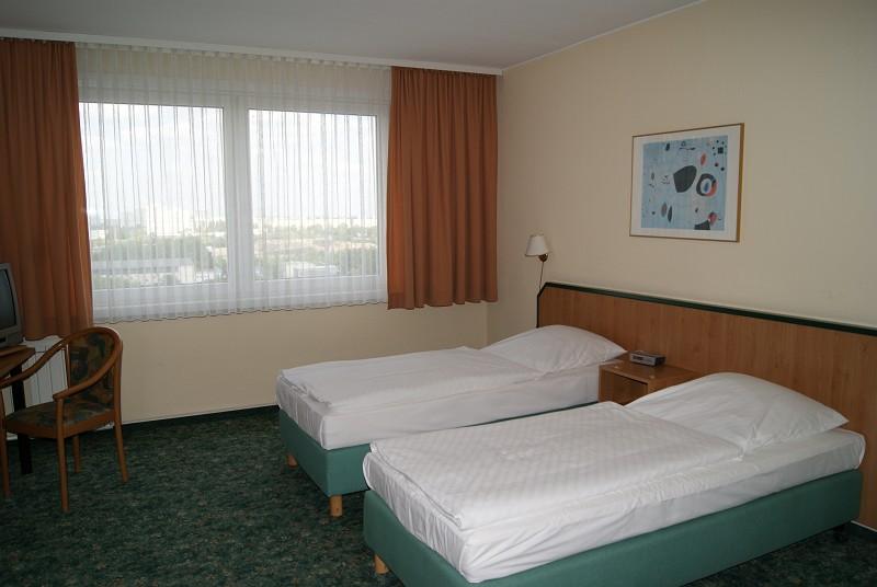 Comfort Hotel Lichtenberg Booking