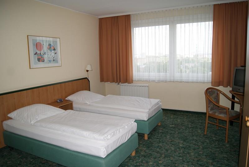 Comfort Hotel Lichtenberg Bewertungen