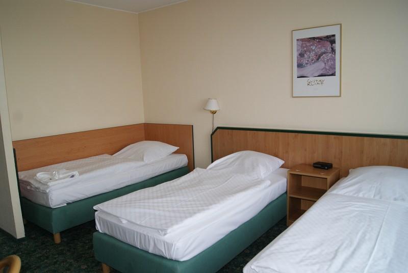 Comfort Hotel Berlin Lichtenberg Fur Klassenfahrten Und Gruppen