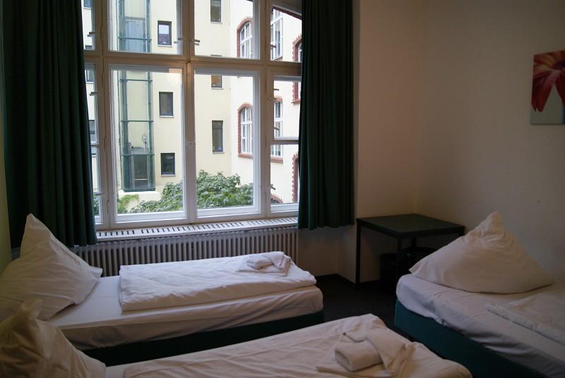 Hotel  Youth Berlin Preise