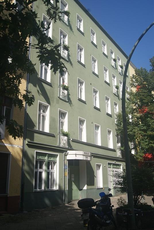 Apartments Kolo 77 Berlin Mitte F 252 R Gruppen Und
