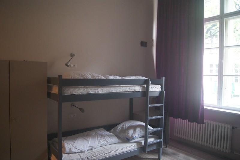 Plus Hostel Berlin Friedrichshain F 252 R Klassenfahrten Und
