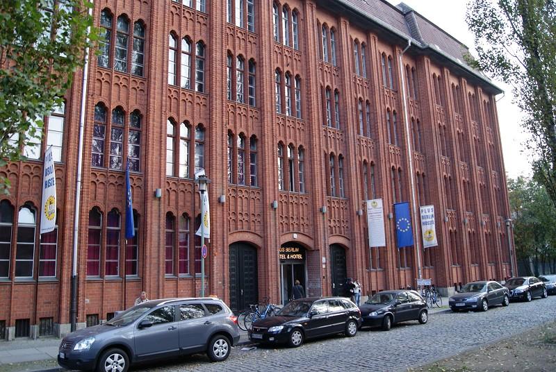 Plus Berlin Hotel Hostel