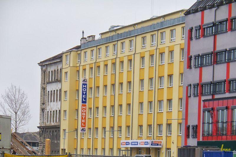 A O Hotel Wien Holidaycheck