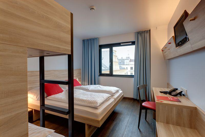 Hotel Wien Meininger