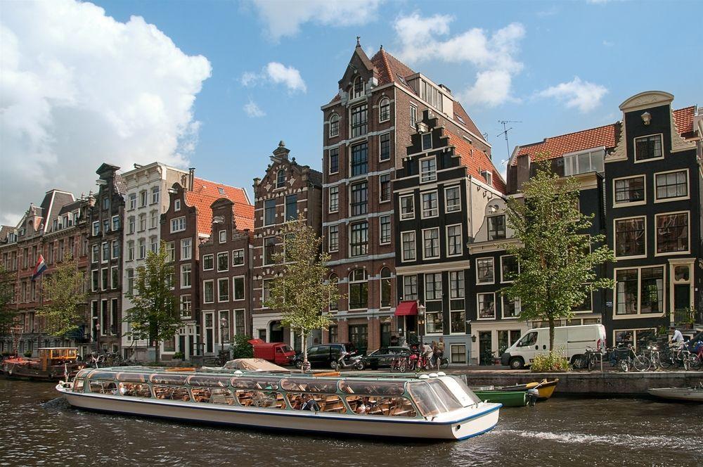 Bus Und Hotel Nach Amsterdam