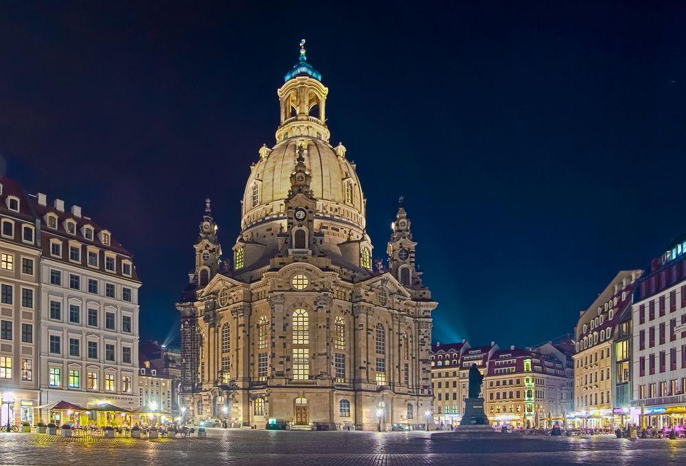 Chemnitz Deutschland Hotels
