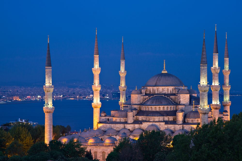 Flug Und Hotel In Istanbul