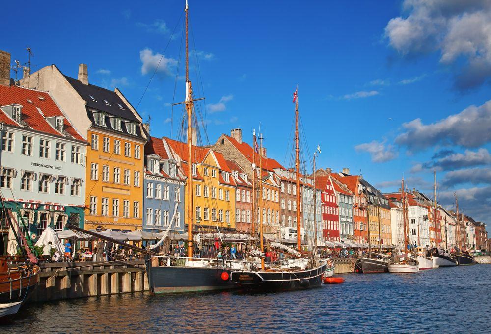 Kopenhagen for Unterkunft kopenhagen