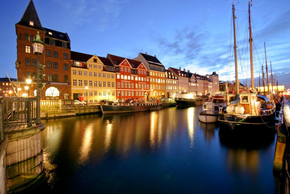 Gruppenreisen Und Klassenfahrten Kopenhagen