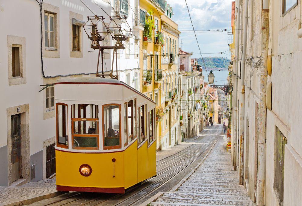 Voyage Lisbonne, sejour Lisbonne, vacances Lisbonne avec Voyages