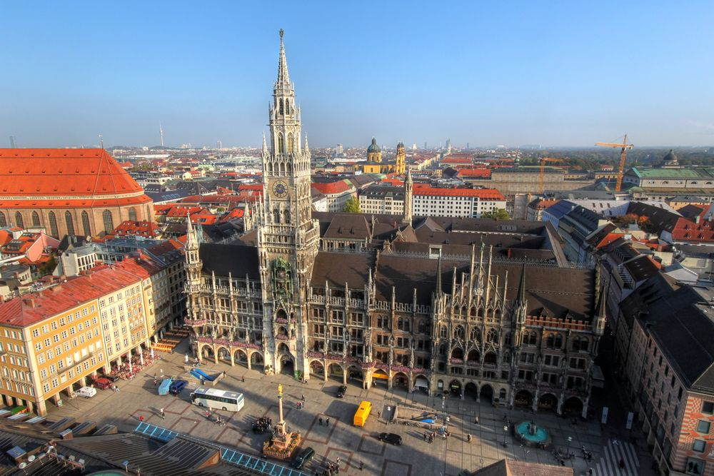 Small Group Tours From Munich