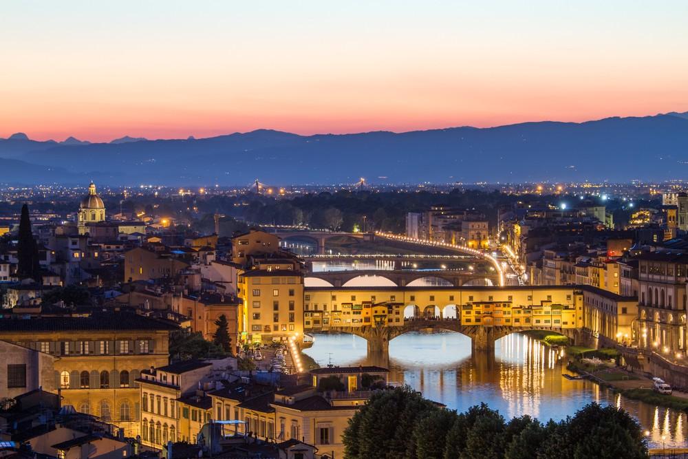 Florenz Hotel Mit Flug